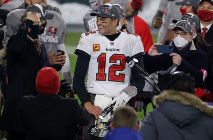 Tom Brady's 2020 salary should embarrass the Patriots