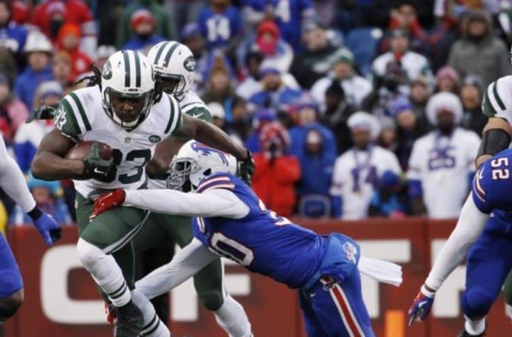 New York Jets Best Running Backs in Team History
