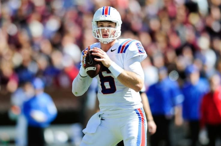 Have The 49ers Found A Future Starter In Jeff Driskel?