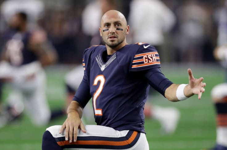 49ers: Can quarterback Brian Hoyer actually be good in 2017?