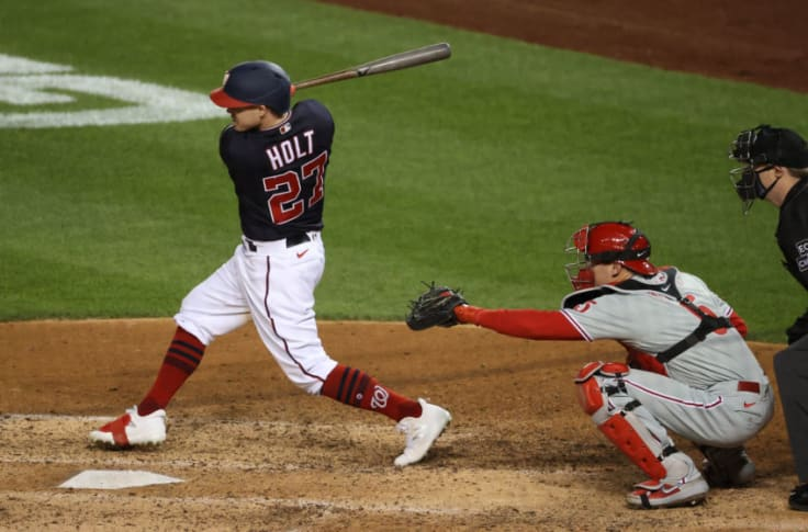 Texas Rangers: Brock Holt has defied the odds throughout his career