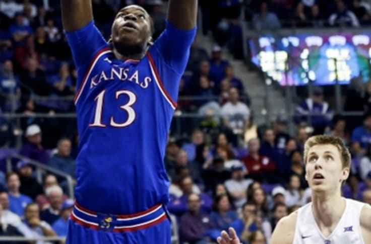 2016 NBA Draft: New Orleans Pelicans Select Cheick Diallo