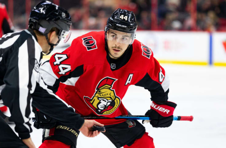 Islanders pay hefty, but worthwhile price for Jean-Gabriel Pageau