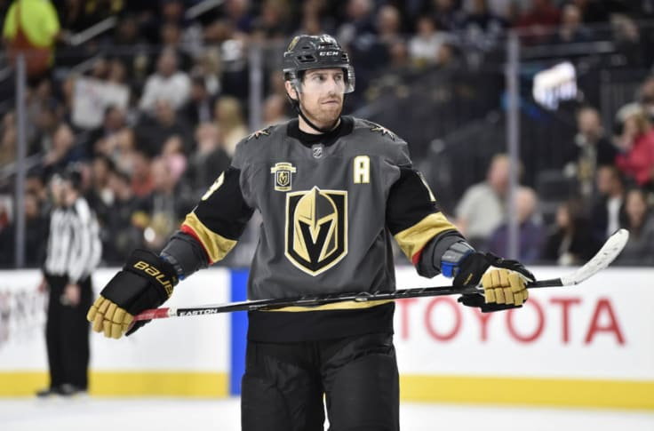 Vegas Golden Knights: 3 Bold Predictions for the 2017-18 Season