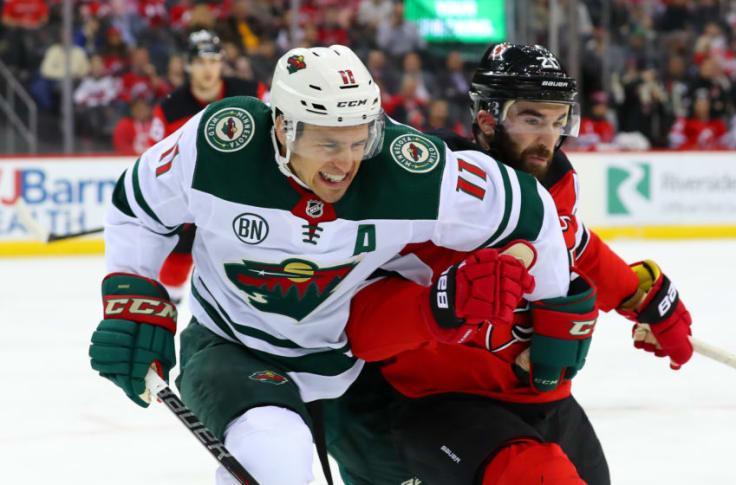 New Jersey Devils: Should Fans Get Over Zach Parise Leaving?