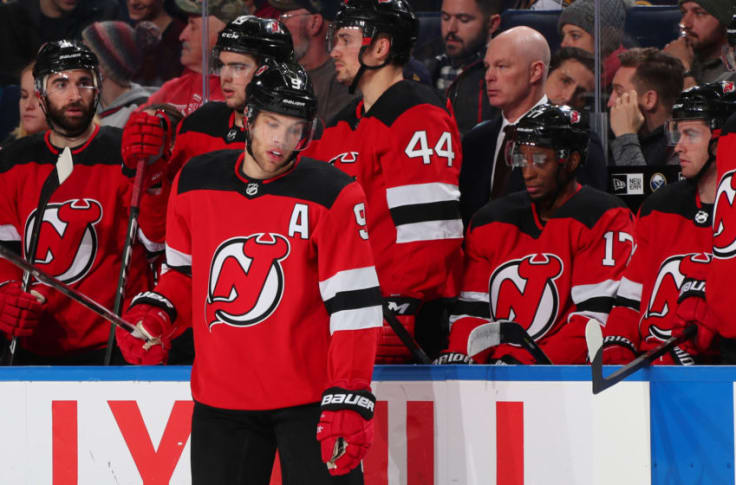 New Jersey Devils: Waiting For Taylor Hall Deal Makes It Worse