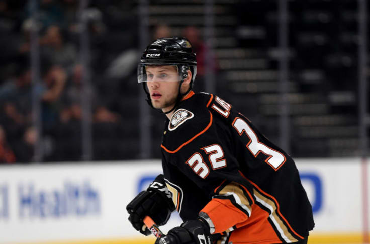 Anaheim Ducks: Jacob Larsson Has a lot to Prove and Little Time