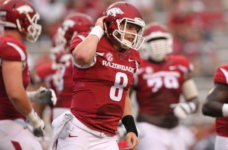 Where Will Austin Allen Rank in the SEC?
