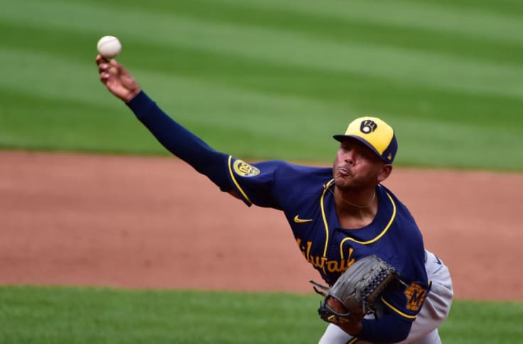 Brewers Spring Training: 3 Players Who Have Impressed