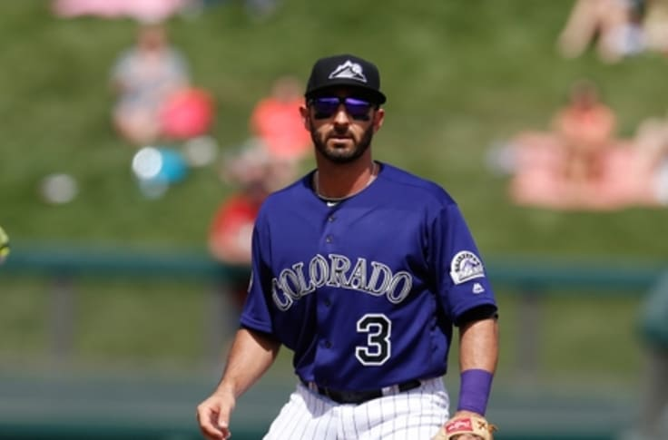 Colorado Rockies: 3 Things That Went Wrong on Monday