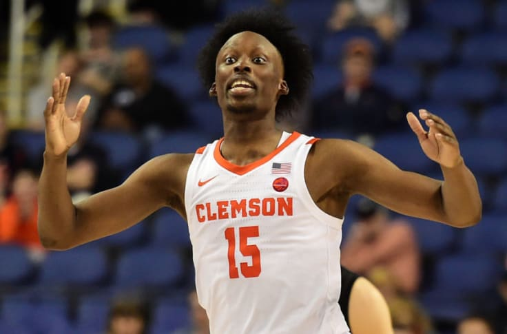 Clemson Basketball: 2019-20 season overview of the Tigers - Page 2