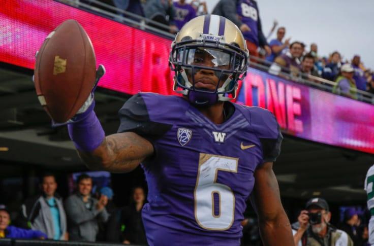 Washington Football: 5 breakout candidates for 2017