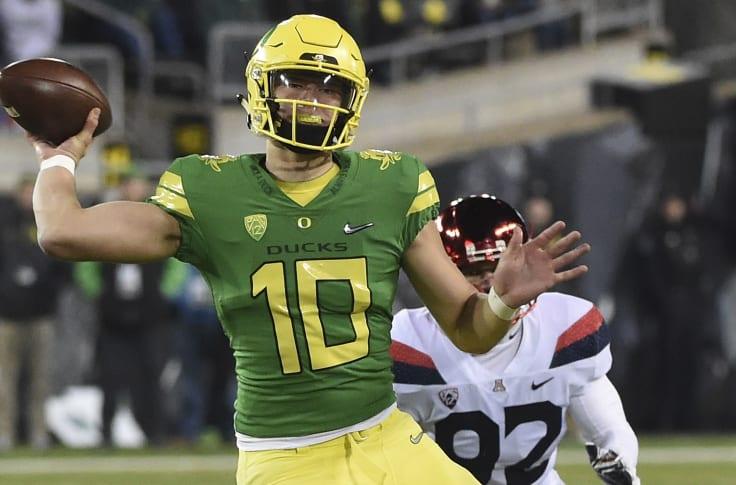 Oregon Football: Ducks quietly post convincing victory at home