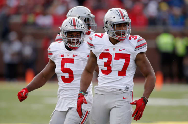 Ohio State Football: At linebacker, size does matter