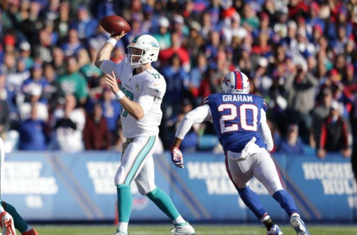 Philadelphia Eagles sign former Bills safety Corey Graham