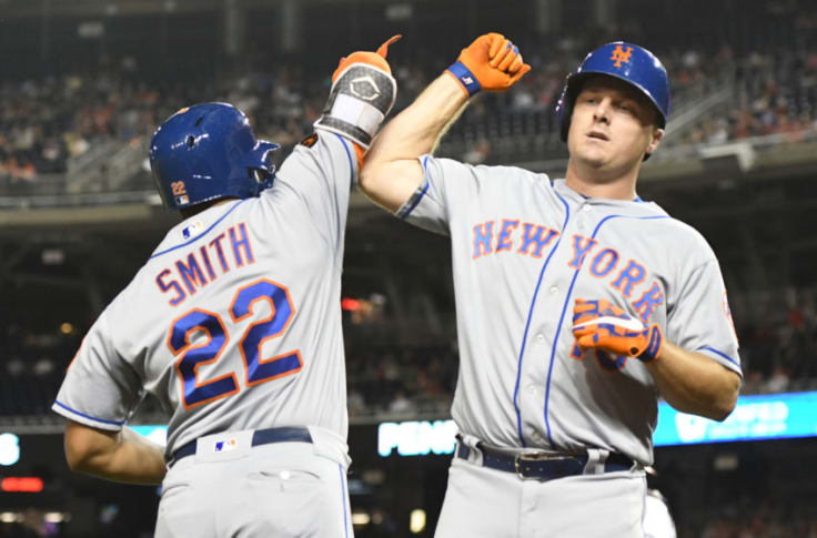 Seattle Mariners: Forgotten Addition Jay Bruce A Player to Watch