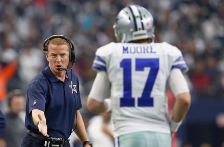 Kellen Moore Could Surprise As Dallas Cowboys Offensive Coordinator