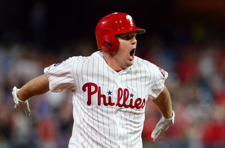 Phillies trade rumor: Jay Bruce named a potential trade deadline chip