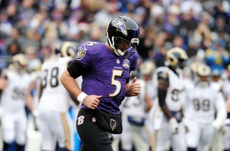 Baltimore Ravens: An Interesting Offseason