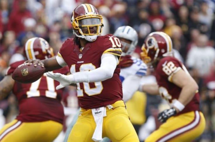 Why The Redskins trash isn't the Cowboys treasure