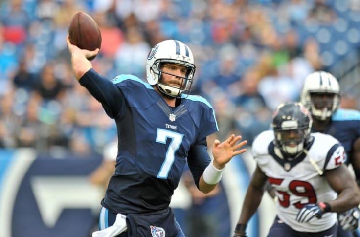 Should the Dallas Cowboys add QB Zach Mettenberger?