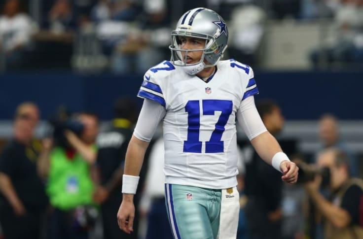 Dallas Cowboys: The case for Kellen Moore as offensive coordinator