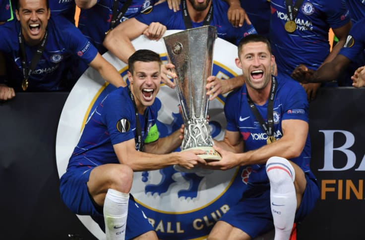 Gary Cahill's Chelsea return will be rife with what ifs