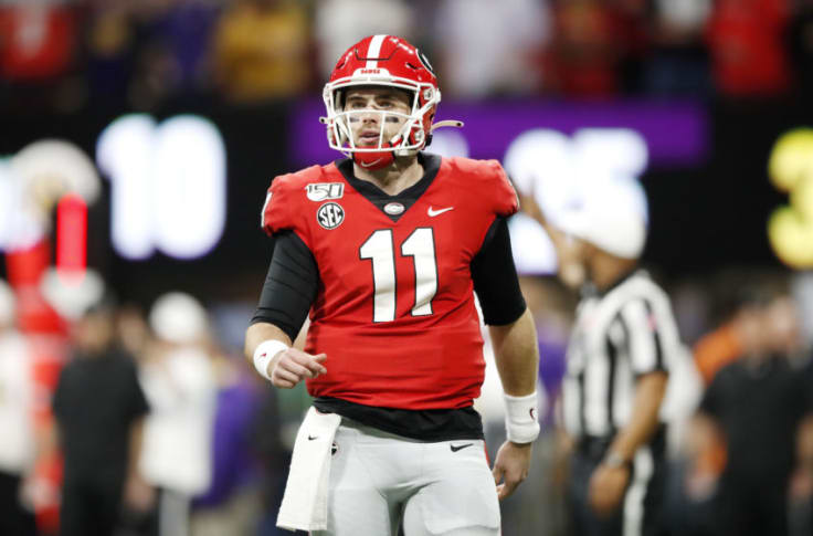 Bills QB Jake Fromm under fire before ever taking an NFL snap