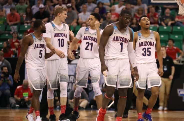 Arizona Basketball: How to watch the Spain Exhibition games