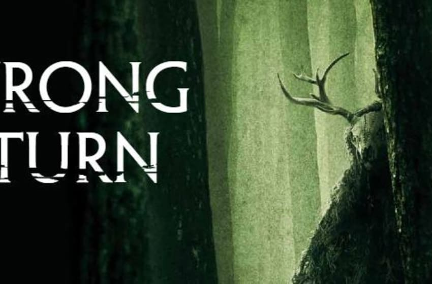 Wrong Turn. Image courtesy Saban Films and Constantin Sony Screen Gems.
