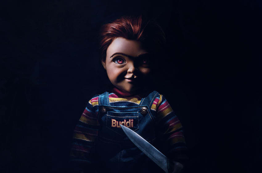 Photo: Chucky in CHILD'S PLAY / Orion Pictures