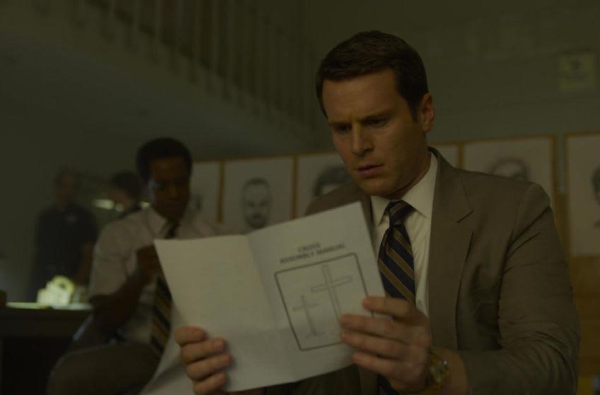 Photo: Mindhunter: Season 2.. Courtesy Netflix