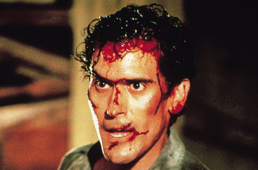 Photo: Bruce Campbell (