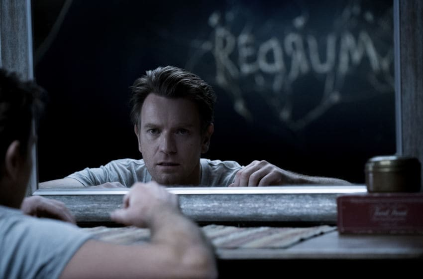 "EWAN McGREGOR as Danny Torrance in the Warner Bros. Pictures' supernatural thriller ""STEPHEN KING'S DOCTOR SLEEP,"" a Warner Bros. Pictures release."