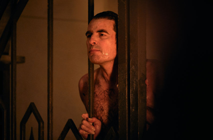 Photo: Dracula.. Image Courtesy Robert Viglasky/Netflix