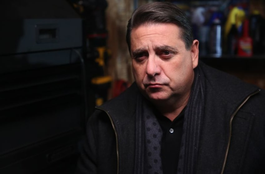 The Dead Files. Image Courtesy Travel Channel