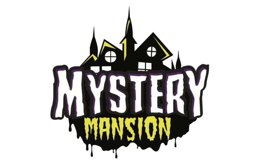 Mystery Mansion. Image courtesy of Mystery Mansion
