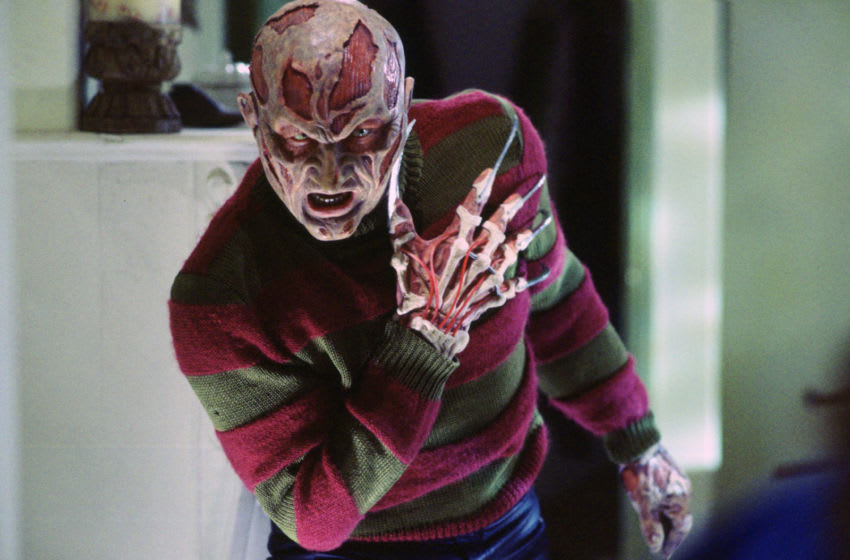 Photo: Wes Craven's New Nightmare.. Image Courtesy Shudder