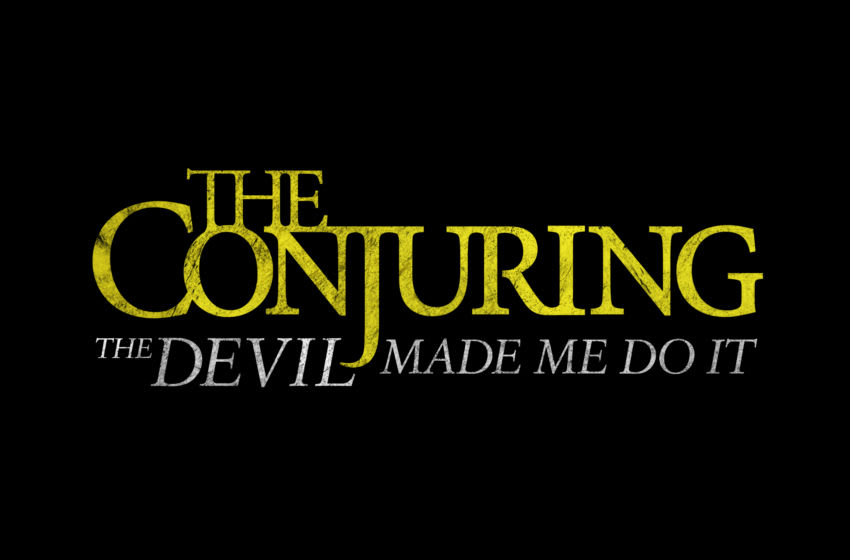 The Conjuring: The Devil Made Me Do It. © Warner Bros. Entertainment Inc. All Rights Reserved
