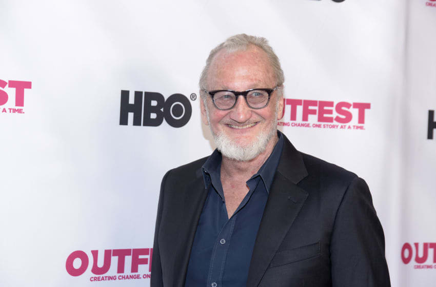 HOLLYWOOD, CALIFORNIA - JULY 20: Actor Robert Englund attends a cast reunion of New Line Cinema's