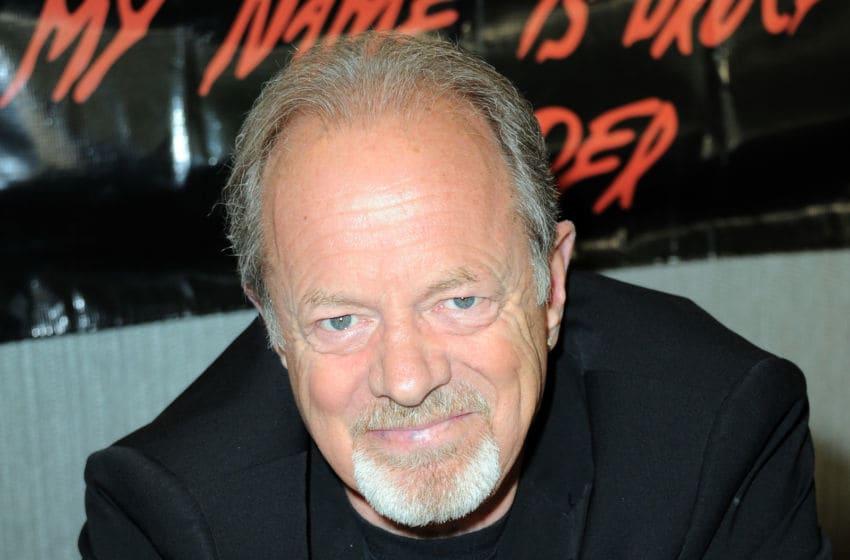 BURBANK, CA - Evil Dead 2 actor, Danny Hicks (Photo by Albert L. Ortega/Getty Images)