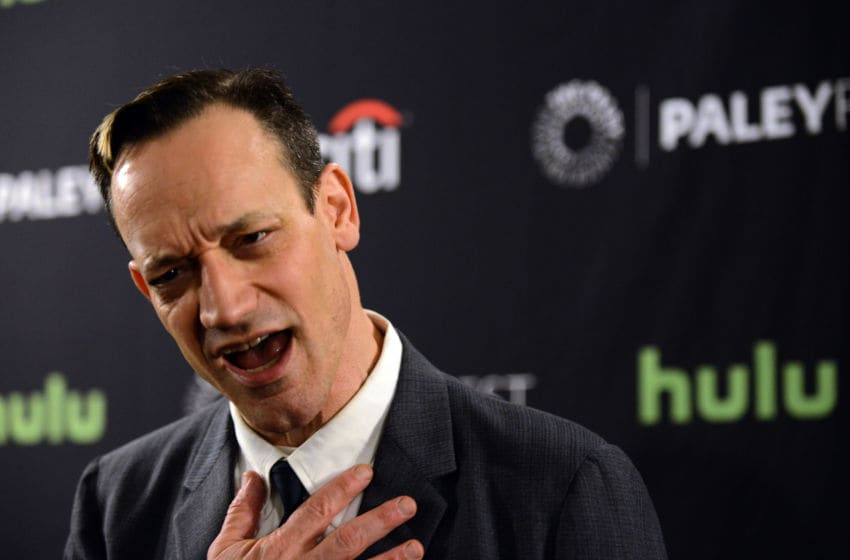 BEVERLY HILLS, CA - SEPTEMBER 14: Actor Ted Raimi at the The Paley Center For Media's PaleyFest 2016 Fall TV Preview - STARZ's