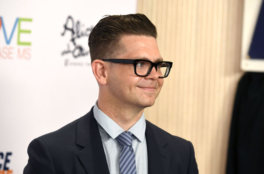Jack Osbourne (Photo by Frazer Harrison/Getty Images for Race To Erase MS)