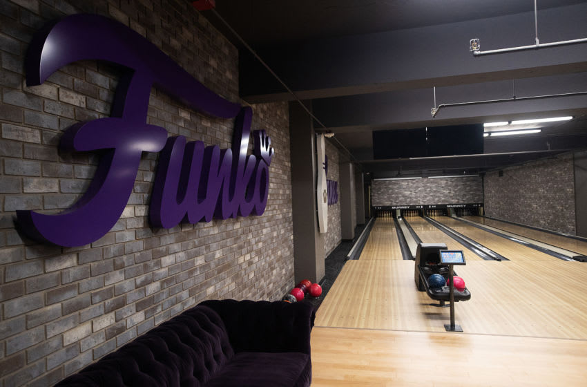 Bowling alley (Photo by Mat Hayward/Getty Images)