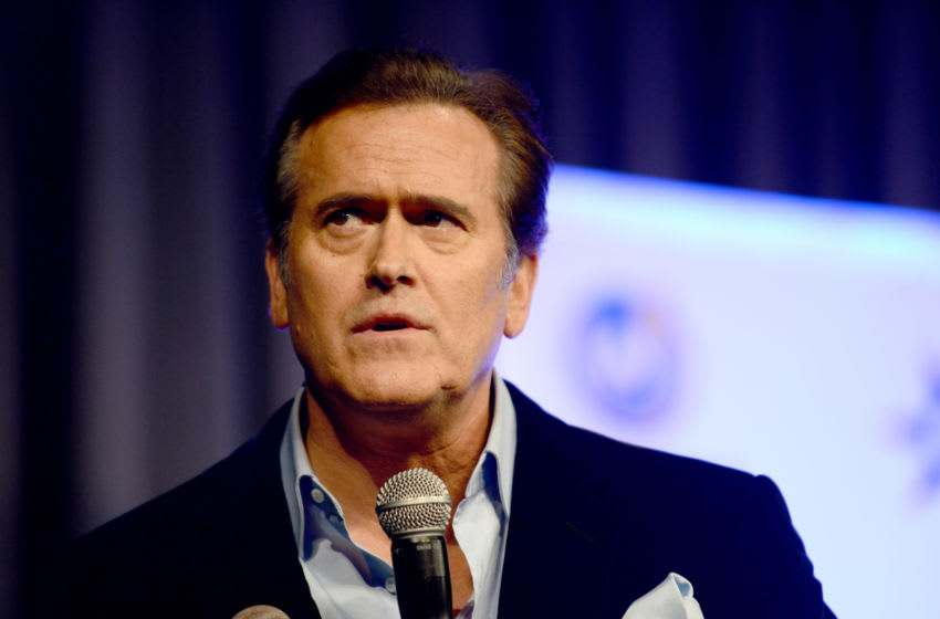 Bruce Campbell (Photo by Albert L. Ortega/Getty Images)