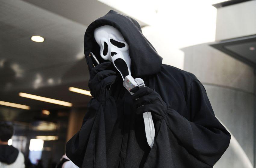 Scream (Photo by Daniel Zuchnik/Getty Images)