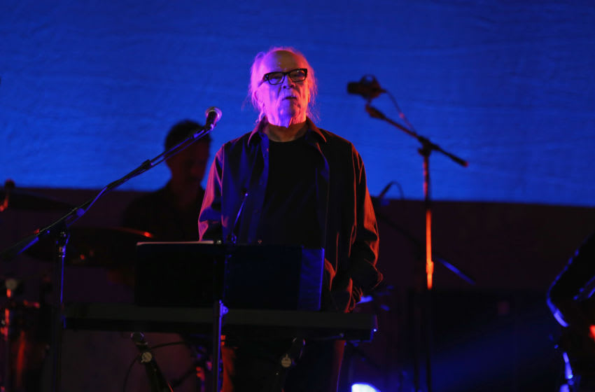 John Carpenter (Photo by Gabe Ginsberg/Getty Images)