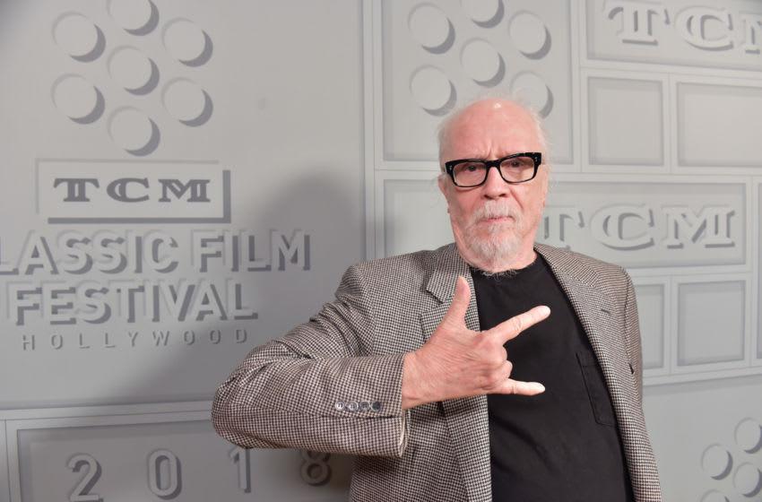 John Carpenter (Photo by Stefanie Keenan/Getty Images for TCM)