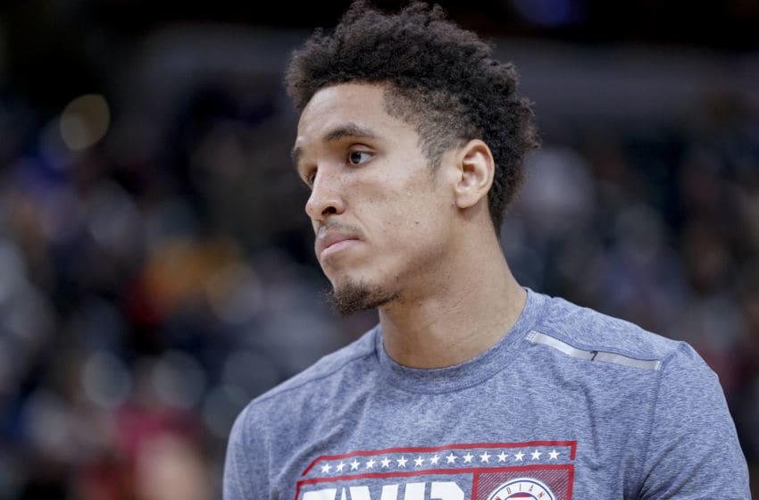 Malcolm Brogdon, Indiana Pacers (Photo by Michael Hickey/Getty Images)