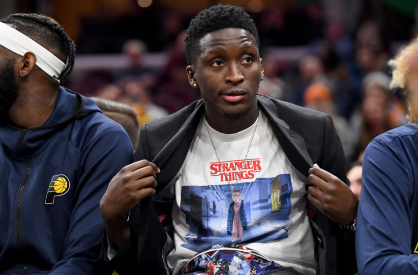 Victor Oladipo, Indiana Pacers (Photo by Jason Miller/Getty Images)